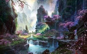 Cennetteki İsimler